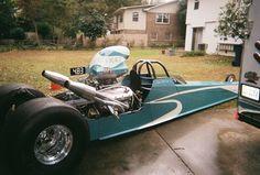 2002 Undercover Slip-Joint turn key with 511 for Sale in BIRMINGHAM, AL | RacingJunk Classifieds