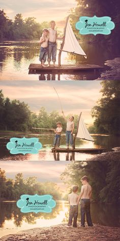 Memphis Newborn, Baby, Kids, and Family Photography - Jen Howell Photography {Blog}