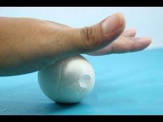 important!! As a boiled egg lovers | Yuk, coba teknik mengupas telur rebus yang super cepat ini.