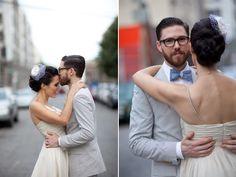 Brooklyn Winery Wedding | Brindamour Photography