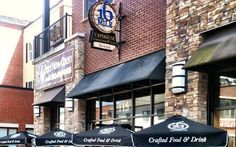 16 Mile Brewery, Georgetown, Delaware