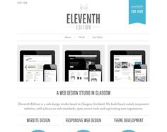 21 Examples of Beautiful Images in Web Design
