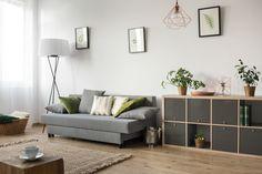 Modern Interior Design Elements for Your Home Engineered Hardwood Flooring, Vinyl Flooring, Hardwood Floors, Small Apartments, Small Spaces, Natural Flooring, Home Decor Hacks, Decor Ideas, Minimalist Decor