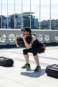 Urban Fitness by Jasmina Aleksandrov @ južni plato Kombank Arene 9. maj 2015.   Photo: Aleksandar Dmitrović Urban Fitness, Fitness Motivation, Fit Motivation, Exercise Motivation