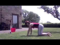 ▶ Grab my Ab Ladder workout FREE!!! Tone those abs, sculpt that mid section and shed those pounds. More like this on my FREE 7 day challenge http://www.kickstartfatlossleeds.com