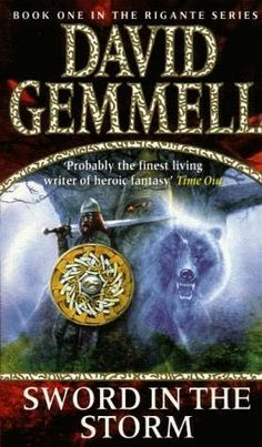 My first adult epic fantasy novel/series i read as a child. it began here