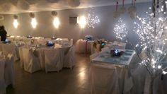 Wedding 2015...small event hall
