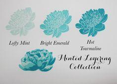 Couture Color - Lofty Mint Dye
