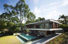 JKC1: la casa secondo il principio del feng shui  Equilibrio dinamico di energie Yig e Yang nel progetto di ONG