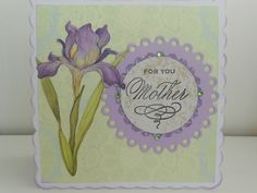 Mother's Day card  by picocrafts