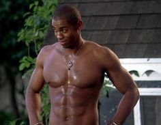 Mehcad Brooks.
