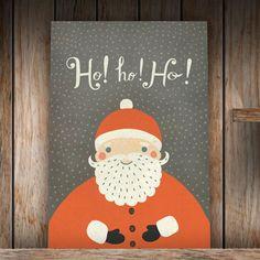 Poppytalk: 2012 Holiday Card Round Up - Part One