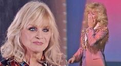 Country Music Lyrics - Quotes - Songs Classic country - Barbara Mandrell Gets Choked Up Reliving Her Historical And Emotional CMA Awards Moment - Youtube Music Videos http://countryrebel.com/blogs/videos/barbara-mandrell-gets-choked-up-reliving-her-historical-cma-awards-moment