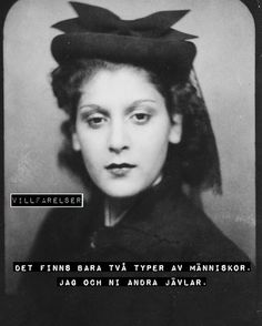 Villfarelser Best Quotes, Funny Quotes, Life Quotes, Swedish Quotes, Welcome To Sweden, Vintage Photo Booths, Deep Words, Quote Aesthetic, True Stories