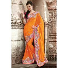 The colour orange can never really go out of season pick your