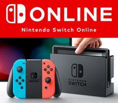 Nintendo Switch Online: El servicio en línea será de $20 dólares al año - https://www.vexsoluciones.com/noticias/nintendo-switch-online-el-servicio-en-linea-sera-de-20-dolares-al-ano/