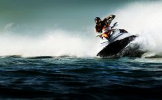 5 Jet Ski HD Wallpapers | Backgrounds - Wallpaper Abyss