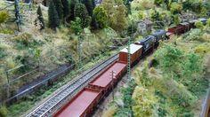 """065_plastico ferroviario """"Marklin in Sicily"""""""