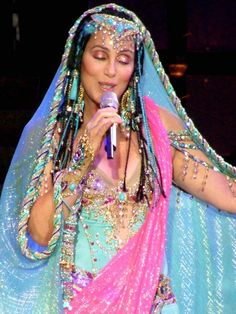Pop Culture: Entertainment and Celebrity News, Photos & Videos Mon Cheri, Cher Costume, Cosplay Costumes, Divas, Cher Photos, Cher Bono, Crazy Outfits, Star Wars, Dressed To Kill