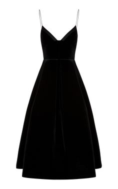 ALEX PERRY MILA VELVET MIDI DRESS. #alexperry #cloth #