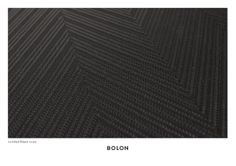 ~ Flooring, BOLON - LIMITED COLLECTION ~