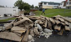 Fire and flood: 'Whole areas of Australia will be uninsurable' | Australia news | The Guardian