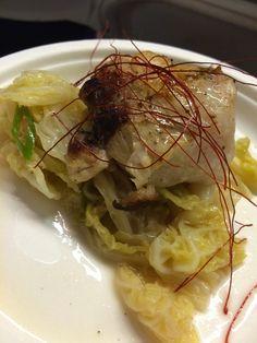 Best vegetable nage recipe on pinterest for Eastchester fish market