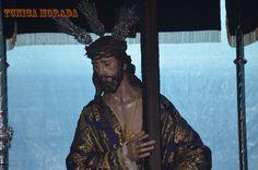 Jesús Nazareno de la Llaga en el Hombro (Iglesia Trinidad,Málaga)
