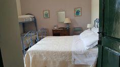Room for 4  #lacasadeicarrai #bedandbreakfast  #Pitigliano #Maremma #Tuscany