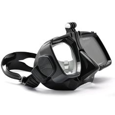 For Gopro Accessories Go Pro Hero3/3 /4 5 6 Sjcam Sj4000/5000/6000 For Xiao Yi Swim Glasses Diving Mask Mount Action Camera