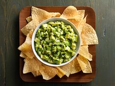 Perfect snacks for the big game this weekend (or any game!) | FoodNetwork.com