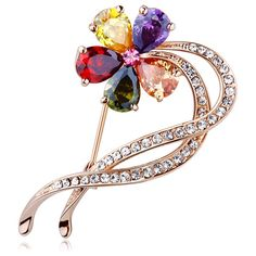 Brooches TFOB90013 - Brooches - Collection - Jewelry