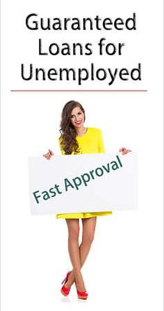The guaranteed loans for unemployed are going to be the more sought after source to meet out the emergency expenses after Brexit cut-off. Article presents a roadmap to help you plan well to get the best suitable short-term unemployed loan.