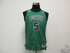 Adidas Boston Celtics Kevin Garnett #5 Basketball Jersey sz Youth XL Extra Large #adidas #BostonCeltics  #tcpkickz
