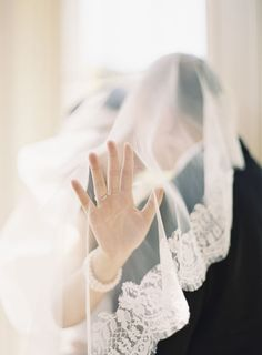 veil shot  Photography by carolinetran.net