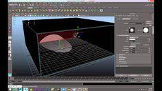 Maya tutorial : How to create a Stroboscope effect