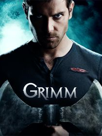 Grimm: With David Giuntoli, Russell Hornsby, Bitsie Tulloch, Silas Weir Mitchell. A homicide detective discovers he is a descendant of hunters who fight supernatural forces. Sasha Roiz, David Giuntoli, Grimm Tv Series, Grimm Tv Show, Series Movies, Watch Movies, Nbc Series, Book Series, Grimm Season 3