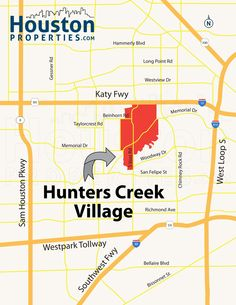 Great Map Outlining Garden Oaks 39 Houston Location Great Maps Of Houston Pinterest Houston