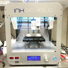 Final check done on the first batches of our INKREDIBLE Bioprinter now soon going out to some happy customers all over the world Merry Christmas everyone #merrychristmas #holidays #holiday #CELLINK #bioprinter #3dprint #3dprinting #3dprinter #3dbioprint #bioprint #biotech #startup #entrepreneurs #entrepreneurship #hightech #technology #organs #human #life #swedish #design #gothenburg #success #successful #company by egatenholm