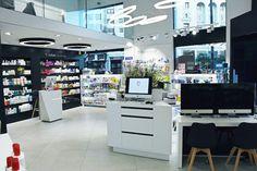 Diseño Farmacia Ajuntament
