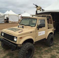 1988 suzuki sami truck conv  Zukikrawlers   Jeeps   Pinterest   Samurai