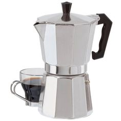 6 Cup Stovetop Espresso Maker ** Read more reviews of the product by visiting the link on the image.
