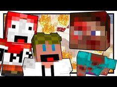 Lost Island - DEAD BODIES EVERYWHERE! (Minecraft Machinima) #2 - http://dancedancenow.com/minecraft-lan-server/lost-island-dead-bodies-everywhere-minecraft-machinima-2/
