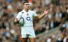 George Ford | Rugby Player
