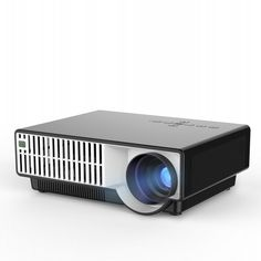 "Rigal Full Hd Video Projector,1280x800dpi 2800lumen 72""-320 Mini Beamer for PS2/PS3/XBOX Video Games,Computers,with USB/AV/SD/PC-RGB/VGA (W310). Video projector resolution ratio: 1280x800dpi, 2800lumen, Screen size: 72""-320"". Single TFT-LCD Panel Display and High Power LED Light Source. Native Physical resolution 1280*800Pixels/Widescreen WXGA 720P Level. Optical Resolution Maximum Support 1080P/Full HD Digital Video Ready. New 3C-level Home Projector Market concept. Unique appearance..."