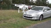 Drones tasked with catching Bad Drivers Bad Drivers, Flying Drones, Self Driving, Concept Cars, Automobile, Technology, Pilots, Bordeaux, Vehicles