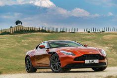 2016 Aston Martin DB11                                                       …