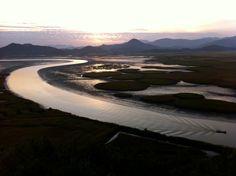Suncheon Bay(@Stewart Martha)  http://www.suncheonbay.go.kr  - 2011/10/13