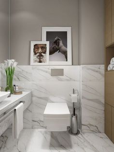 Besides bedroom, the other spot inside your house that needs more attention is the master bathroom. Designing a master bathroom can be a little bit Rustic Master Bathroom, Bathroom Layout, Modern Bathroom Design, Bathroom Interior Design, Small Bathroom, Bathroom Ideas, Bathroom Cabinets, Bathroom Renovations, Serene Bathroom