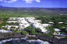 Royal Sea Cliff Club Oceanfront Complex - Kona, Hawaii